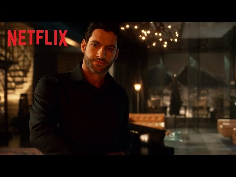 Lucifer | 4. Sezon Resmi Fragman [HD] | Netflix