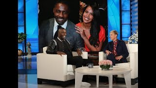 Idris Elba Opens Up About His Nerve-Wracking Proposal to Sabrina Dhowre