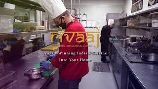 Order From Rivaaj Indian Restaurant On Talabat