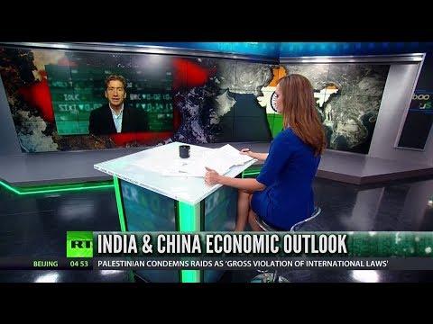 [942] Growing Debt: India and China