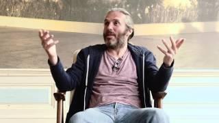 Tommy Moustache documentary - Krank im Kopp (How he met Charles Dodgson a.k.a. Lewis Caroll)