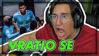 VRATIO SE BRAT VAS THE MUDJA ! Fifa 18 - Ultimate Team