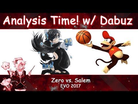 EVO Analysis Zero vs. Salem