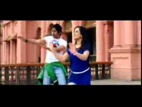 Arfin Rumey And Nishita ~~ Akash Chaya Chobi New Bangla Movie Song Full Video   2012 mp4
