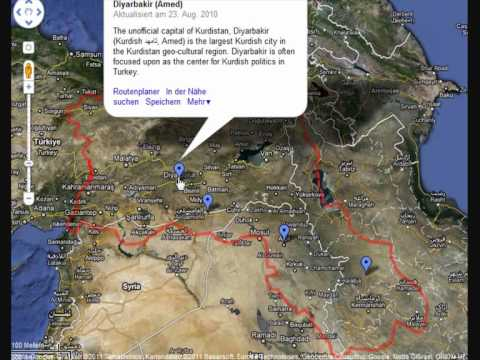 Where is the kurdistan look at google kurdistan map of google krdistan yoktur diyenlere tokat look at google kurdistan map of google krdistan yoktur diyenlere tokat youtube gumiabroncs