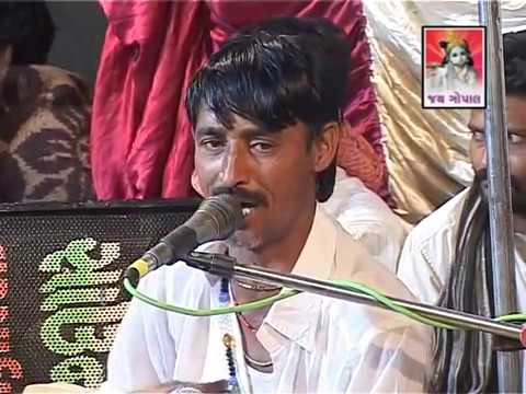 Kalubhai Raval Dakla Mogal Maa No Mandvo...
