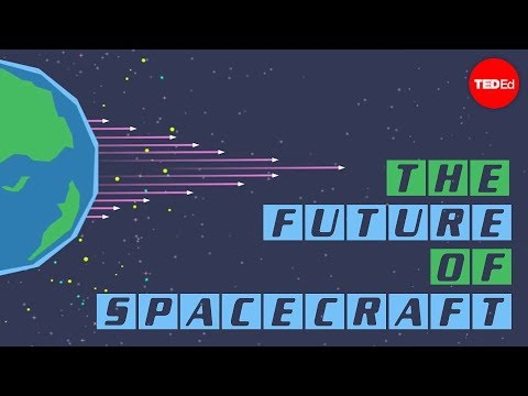 Will future spacecraft fit in our pockets? - Dhonam Pemba