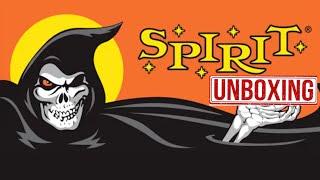 Mystery Spirit Halloween Prop Unboxing