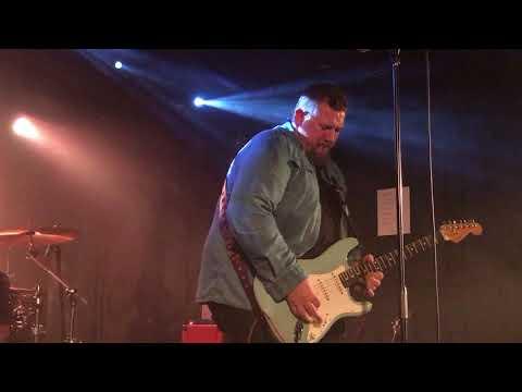 Stevie Nimmo Trio Gambler's Roll Oran Mor Glasgow 20 04 2018