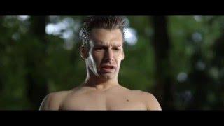 MORTAL KOMBAT LIVE ACTION - JOHNNY CAGE vs SUB ZERO