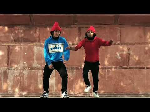 Honth rasiley song dance cover by last kings sunder and vijay