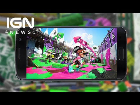 Nintendo Switch Online App Is Available to Download - IGN News