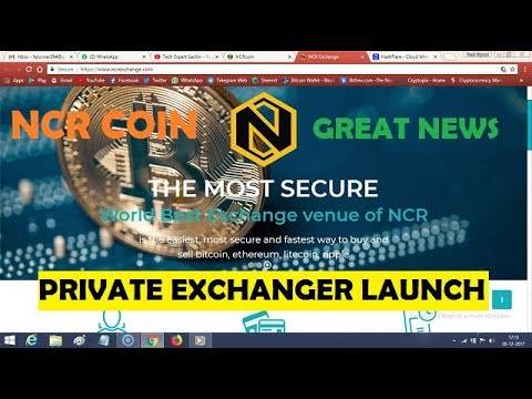 ncr coin cryptocurrency