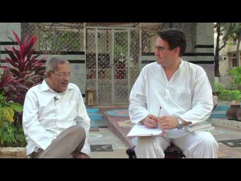 Interview with Prof Anil Kumar March 1, 2014