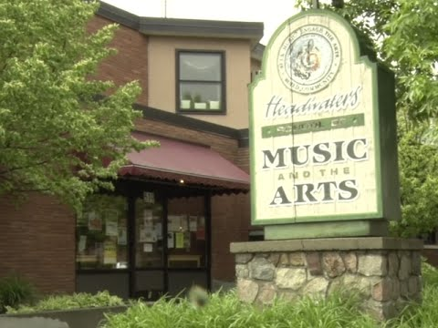 New Director: Headwaters School of Music and the Arts