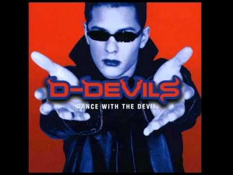 D-Devils - Judgment Day (Original Extended version)
