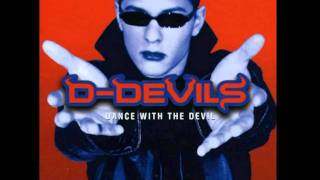 D-Devils - Judgment Day (Original Extended version)