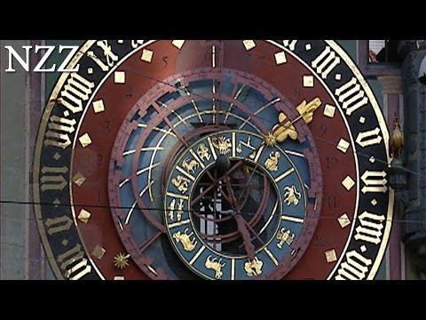 Uhren aus der Schweiz - Dokumentation von NZZ Format (2005)