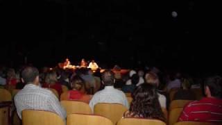 KALAM E IQBAL by MASUMA ANWAR (live performance PARIS)