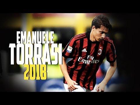 EMANUELE TORRASI - Goals & Skills 2018 ● 4K