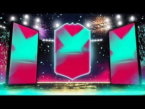 90+ RATED FUT BIRTAY IN A PACK ✅ 125K ULTIMATE PACKS 🔥 FIFA 19 PACK OPENING