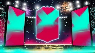90+ RATED FUT BIRTHDAY IN A PACK ✅ 125K ULTIMATE PACKS 🔥 FIFA 19 PACK OPENING