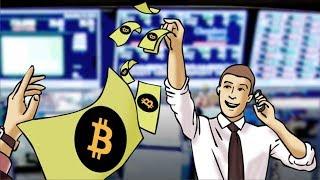 Торговля криптовалютой на бирже? Какую биржу выбрать? Ответы в видео!(, 2017-11-02T09:29:41.000Z)