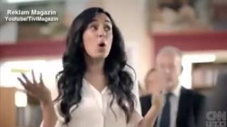 İlber Ortaylı CAHİL Reklamı