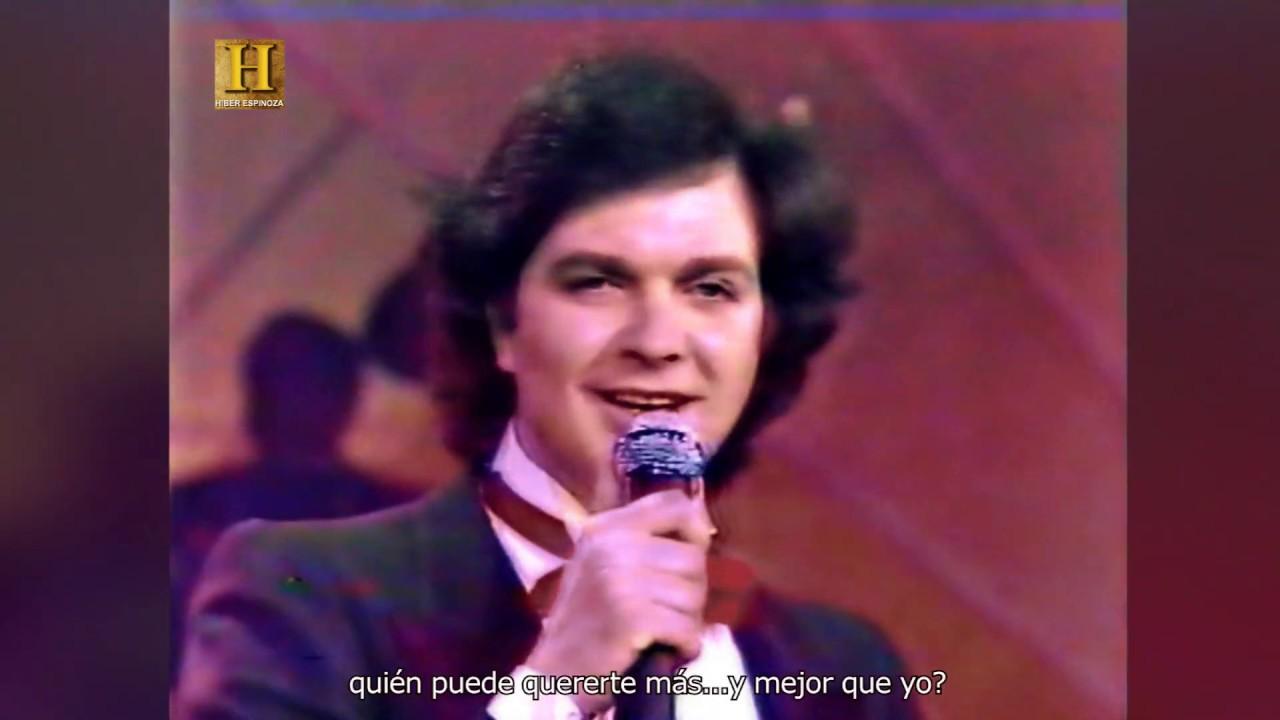 Camilo Sesto - Locura Sin Dirección