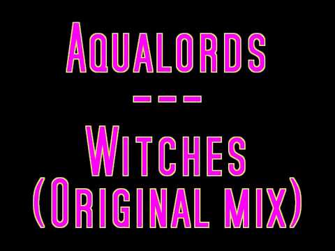 Aqualords  Witches