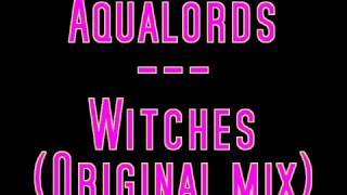 Aqualords - Witches