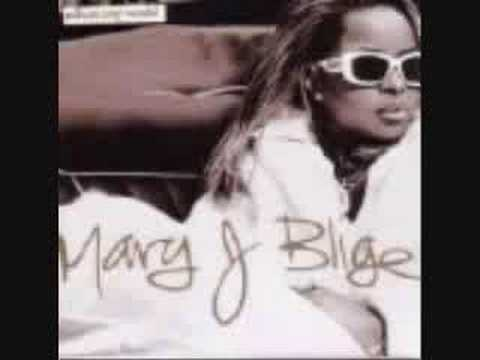 Mary J Blige ft LilKimI Can Love You