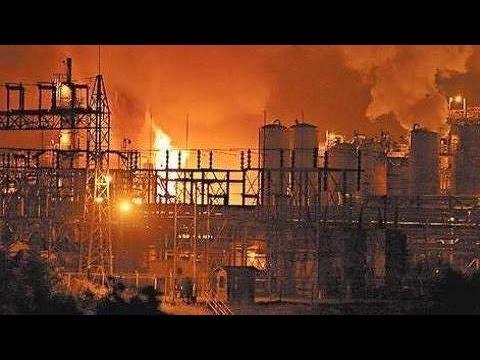 La catastrophe : Une nuit à Bhopal (Inde) / Documentaire
