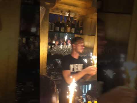 Quentin mosimann live 2017