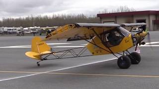 Repeat youtube video Extreme STOL, Alaska style