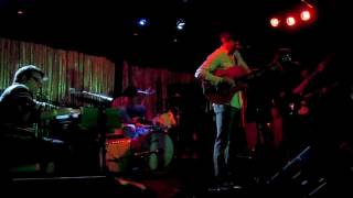 "Old Californio ""Lazy Old San Gabriels"" @ The Satellite Los Angeles CA 12-23-11"