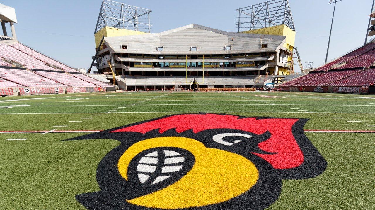 Caf Cardinal Stadium Expansion Seating