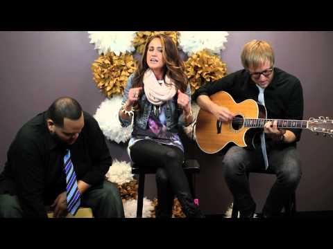 Britt Nicole - Stand (Acoustic)