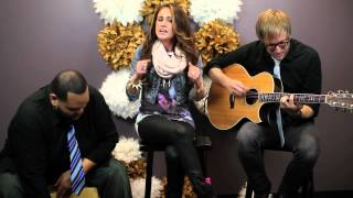 Britt Nicole - Stand (Acoustic)