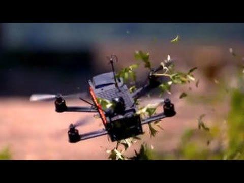Заработать на дроне: коммерческие возможности беспилотников
