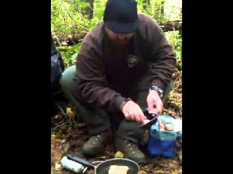 South West Survival Equipment's First Film