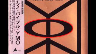 Yellow Magic Orchestra / Neue Tanz (The Something Wonderful Remix)