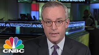 CNBC's Eamon Javers reports noted foreign policy hawk John Bolton w...