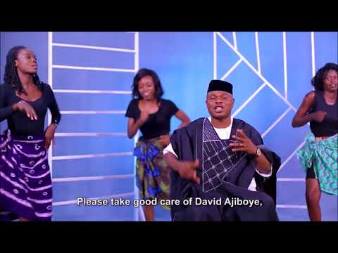 Yinka Ayefele - Ina Njo [Official Video]