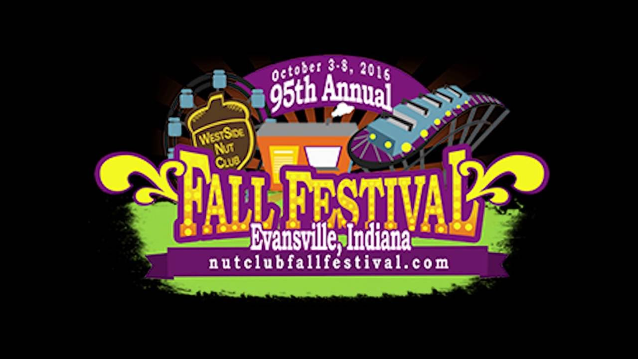 Main Parade - Nut Club Fall Festival