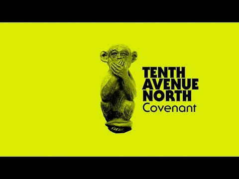Tenth Avenue North - Covenant (Visualizer)
