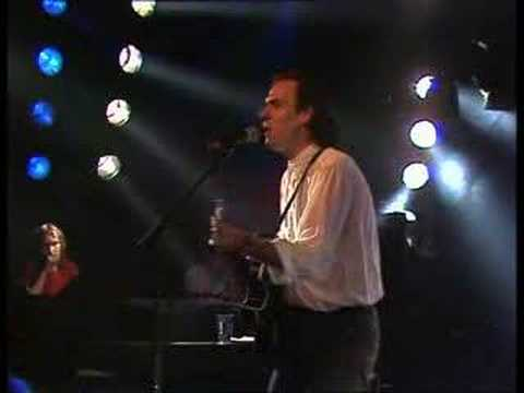 John Hiatt & The Goners - Learning How To Love You