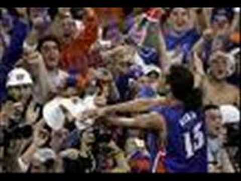 Florida Gators 2006 NCAA basketball Champs photo slideshow