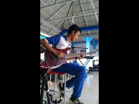 Canon Rock Live in School (SMK PELITA)