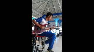 Canon Rock Live in School SMK PELITA